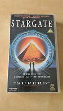 Stargate - VHS