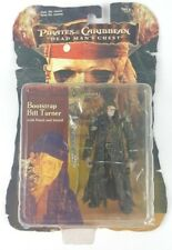 Pirates of the Caribean Bootstrap Bill Turner with Pistol and Sword 2006 Disney