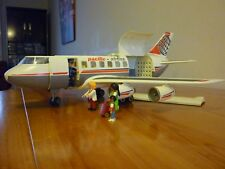 Avion playmobil 4310