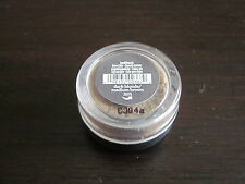 bare Minerals Brow Color * DARK BLONDE MEDIUM BROWN * Powder ~ 0.28g NEW SEALED