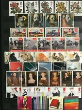 GB Commemoratives Fine Used Sets 1990 to 1999 - Multiple Set Listings