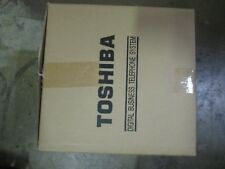 Toshiba Strata DK 280 424 CIX670 BPSU672A Main or Expansion Cabinet Power Supply