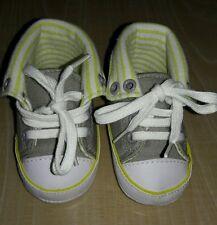 Chaussures bébé souple 3/6mois