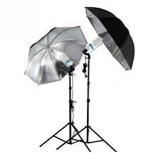 Photography Umbrella For Lamp Photo Video Studio Kit Light Continuous Soft White