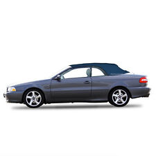 Volvo C70 Convertible Sof Top Replacement & Glass window 1999-06 BLUE Stayfast