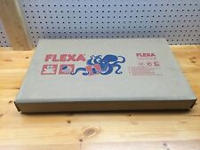 FLEXA  #7156813/80-0510-1, KIT FOR PLACING TWIN OVER FULL BED, NATURAL FINISH
