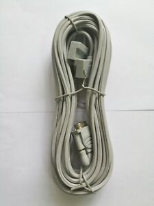 New-Bose CineMate AV 3-2-1 Series I II & III Speaker Sub Cable AV 321 GS GSX