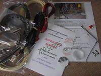 CONVERSION KIT 700 Series GPO TELEPHONES - READ DESCRIPTION - Line Cord upto 3m
