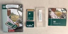 PCMCIA Multimedia Netcard UMTS GPRS  E Plus