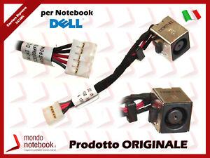 Connettore di Alimentazione DC Power Jack DELL Latitude E7440 E7450