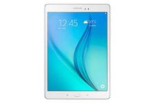 Samsung Galaxy Tab A SM-P550 16GB, Wi-Fi, 9.7in - White