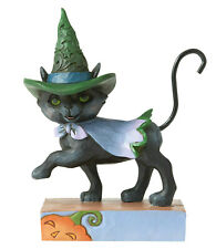 New ListingJim Shore*Mini Walking Black Cat*New 2020*Nib*Halloween*Buy More & Save*6006705