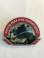 DLP Planes 2 Fire And Rescue Booster Set - Windlifter Only Disney Pin (B6)