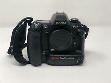 Kodak DCS Pro 14n [NO RESERVE] 13.9MP Digital SLR Camera (Body Only)