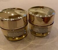 2x Estee Lauder REVITALIZING SUPREME*Global Anti-Aging Creme 15ml/0.5Oz EA