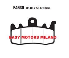Coppia Pastiglie Freno Ebc Anteriore FA630HH BMW R1200GS 1200 2013>