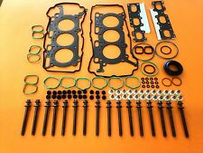 2007  FITS  MAZDA CX9  CX-9  3.5 DOHC V6  HEAD GASKET SET WITH HEAD BOLTS