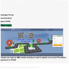 IMEI ID active lifetime use DAGPS GPS tracker GT02A TK200 TK206 TK800 gps110.org
