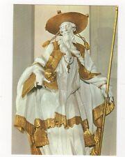Die Wies Wallfahrtskirche Kirchenvater Hieronymus Postcard Germany 561a