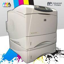 Hewlett Packard HP LASERJET 4200dtn LASER PRINTER Q2428A