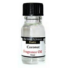 Huile parfumée 10mL - Noix de coco