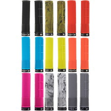 DMR Brendog DeathGrips Non Flange Thick or Thin Bike MTB Grips - New Colours!