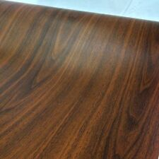 "Wood Grain adhesives Vinyl - 24""x10 feet Teak Wood MW6269"
