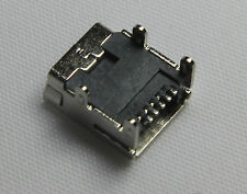 Mini USB Buchse 5 Pin 5P Typ B SMD Jack Smartphone Navi GPS Einbaubuchse 05