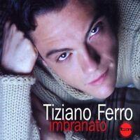 Tiziano Ferro Imbranato (2002) [Maxi-CD]