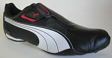 Puma Redom Move  Black   Walking  Men  Shoes 9.5