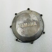 2003 Yamaha YZ250F Outer Clutch Cover Outside Right side engine 2001-2006 WR250F