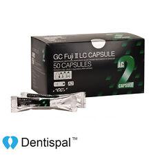 GC Fuji II LC Capsules A2 50 pcs/pack