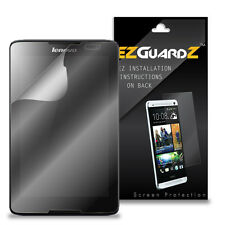 2X EZguardz LCD Screen Protector Cover HD 2X For Lenovo A8-50 A5500 (Clear)