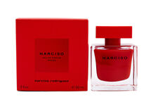 Narciso Rouge by Narciso Rodriguez 3 oz EDP Perfume for Women New In Box