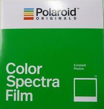 Polaroid Spectra / Image Film color neu Sofortbildfilm instant