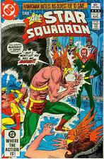 All Star Squadron # 12 (USA, 1982)