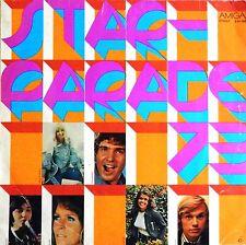 LP - Sampler Amiga  Starparade 73