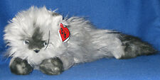 Ty Classic Plush - Smokey The Himalayan Cat – Mint with Mint Tag