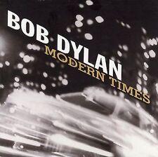 Modern Times by Bob Dylan (CD, Aug-2006, Columbia (USA))