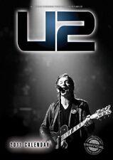 U2 Calendar 2011 New & Boxed RS