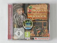PC CD-ROM Der Stein der Weisen