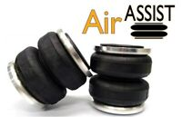 LA101 Air Bag Kit for 4WD Toyota Hilux 2015 to 2021 model