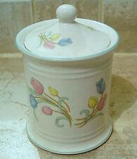 British Sadler Pottery Jars