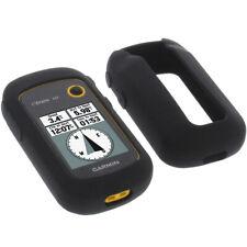 Funda Para Garmin Etrex 20x 22x 32x Protección Bolsa GPS Silicona Silicio Negro