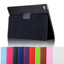 """For iPad 10.2"""" 7th Gen iPad Case Luxury Leather Magnetic Stand Smart Flip Cover"""