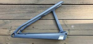 BMC FS01 2020 rear triangle (FIXED BY PROFESIONAL CARBON REPAIRSHOP)