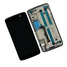 For Blackberry Dtek 50 LCD Screen and Touch Screen Digitizer Glass with Frame uk