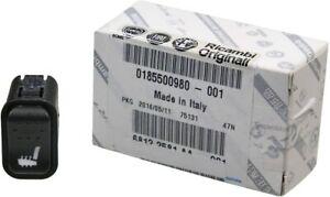 PULSANTE INTERRUTTORE RISCALDAMENTO SEDILI ALFA ROMEO GIULIETTA MITO GT 147 156