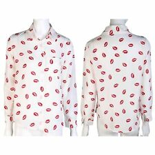 Blouse Mandarin Collar Unbranded Tops & Shirts for Women
