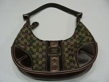LIZ CLAIBORNE - SMALL HOBO STYLE DESIGNER BAG PURSE!